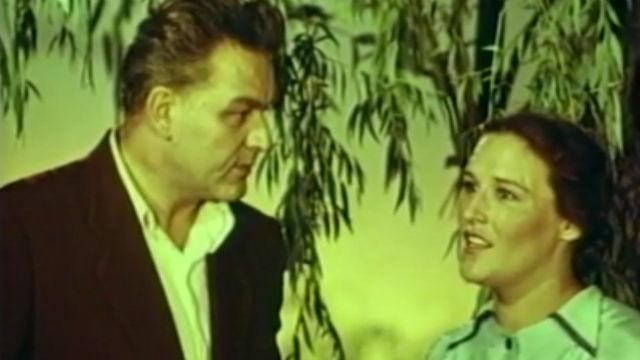 """Фильм """"Калиновая роща"""" (1954)"""