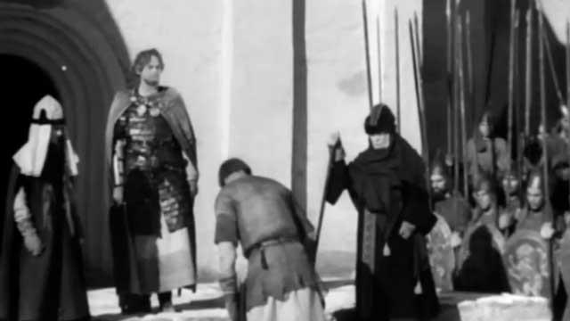 "Фильм ""Александр Невский"" (1938)"