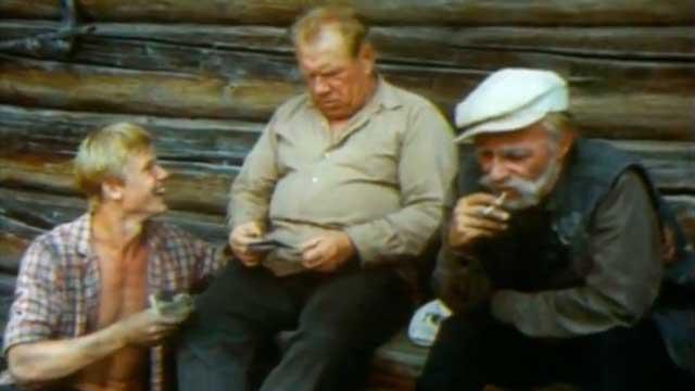 """Фильм """"Целуются зори"""" (1978)"""