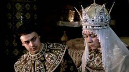 Фильм «Юность Петра» все серии (1980)