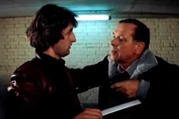 """Фильм """"Конец операции «Резидент»"""". (1986)"""