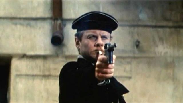 "Фильм ""Кто заплатит за удачу"" (1980)"