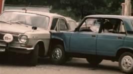 """Фильм """"Русская рулетка"""" (1990)"""