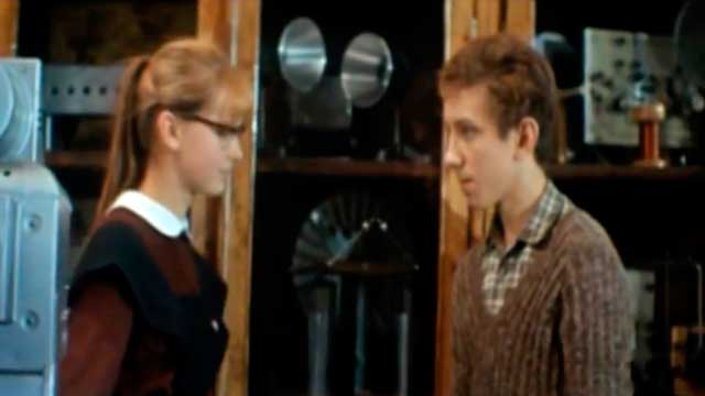 """Фильм """"Точка, точка, запятая..."""" (1972)"""