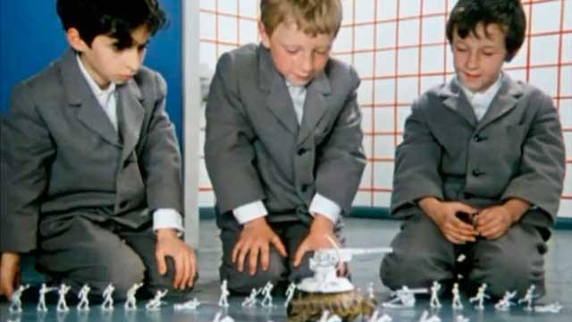 """Фильм """"Внимание, черепаха!"""" (1969)"""