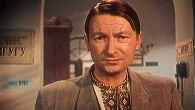 """Фильм """"Жених с того света"""" (1958)"""