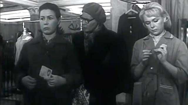 """Фильм """"Женщины"""" 1965 года смотреть онлайн"""
