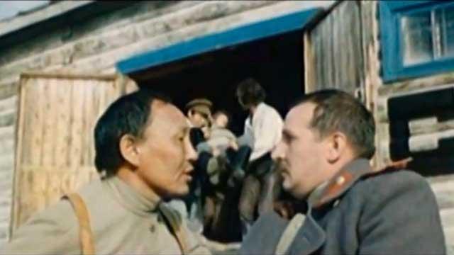 """Фильм """"Срочно... Секретно... Губчека"""" (1982)"""