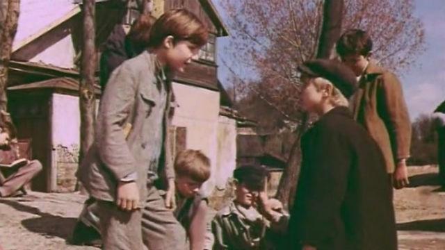 """Смотрите фильм """"Кортик"""" 1974 все серии"""