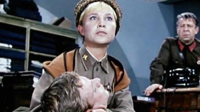 Фильм «Крепкий орешек» (1967)