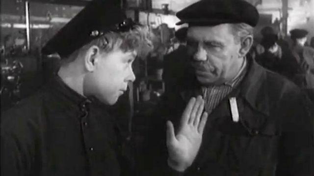 Фильм «Необыкновенное путешествие Мишки Стрекачева» (1959)