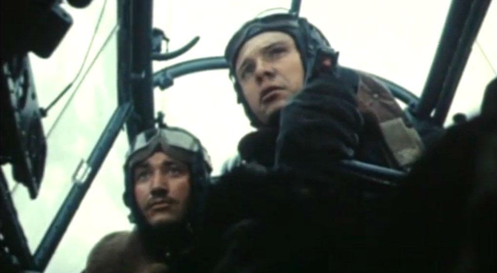 """Фильм """"Два капитана"""" (1976) смотреть онлайн"""