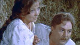 """Фильм """"Любовь земная"""" (1974)"""