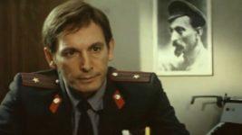 """Фильм """"Петровка, 38"""" (1980)"""