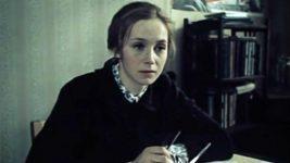 """Фильм """"Странная женщина"""" (1977)"""