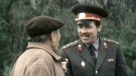 """Фильм """"Предварительное расследование"""" (1978)"""