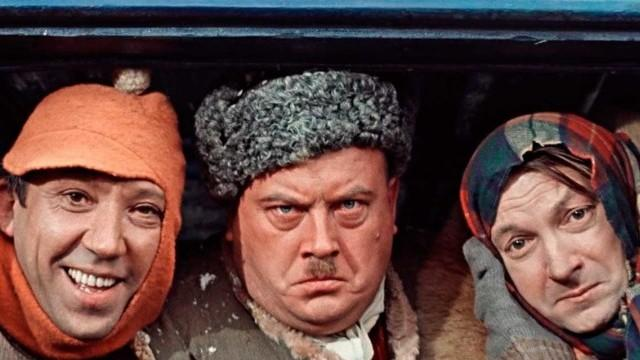 Фильм Самогонщики 1961
