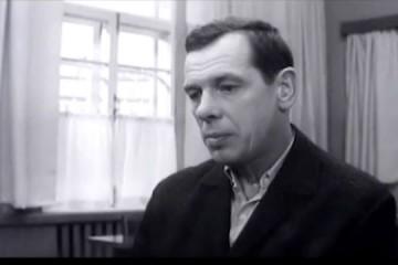 Фильм «Судьба «Резидента»» (1970)
