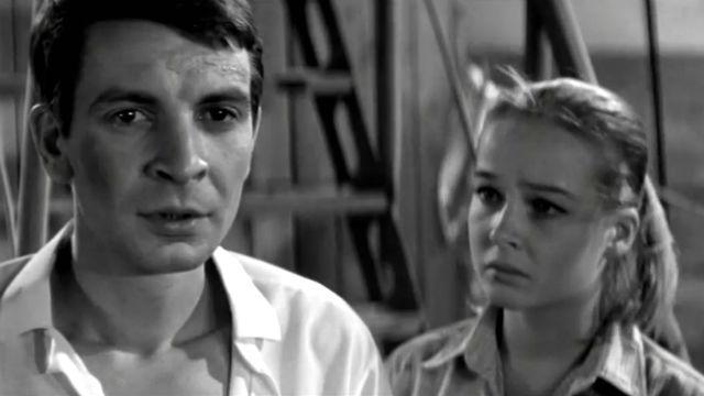 Фильм » Бегущая по волнам» (1967)