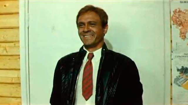 Фильм «Человек на своем месте» (1972)