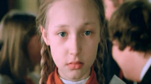 """Фильм """"Чучело"""" (1983)"""