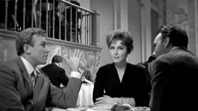Фильм «Девять дней одного года» (1961)