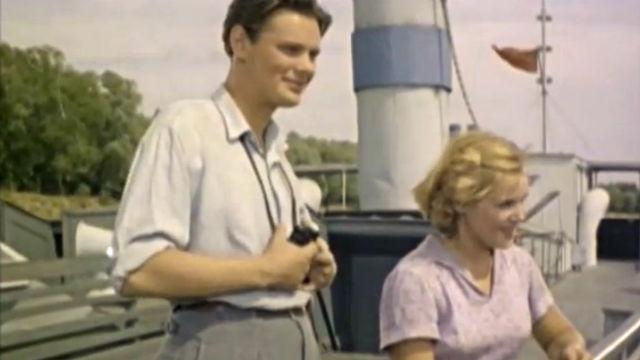 Фильм «Доброе утро» (1955)