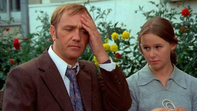 Фильм «Афоня» (1975)