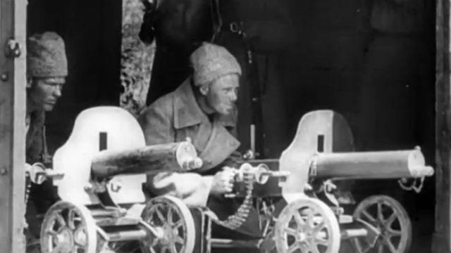 Фильм «Арсенал» (1929)