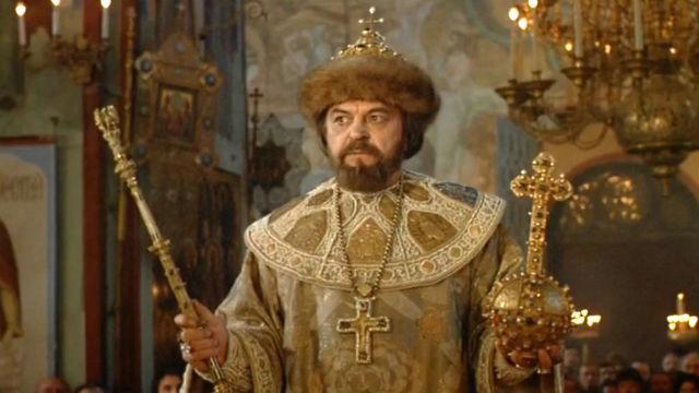 Фильм «Борис Годунов» (1986)