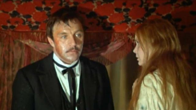 Фильм «Братья Карамазовы» (1968)