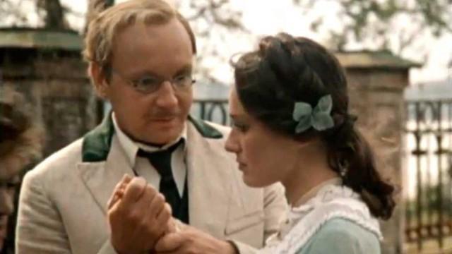 Фильм «Жестокий романс» (1984)