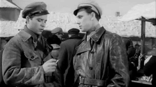 Фильм «Жестокость» (1960)