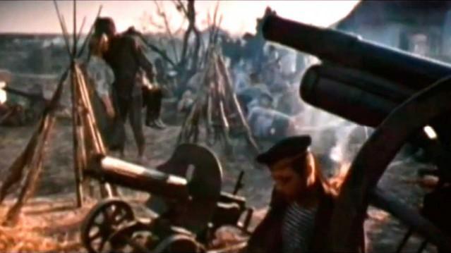 Фильм «Железный поток» (1967)