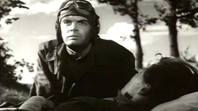 Фильм «Повесть о настоящем человеке» (1948)