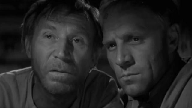 Фильм «Председатель» (1964)