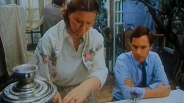 Фильм «Серафим Полубес и другие жители земли» (1984)