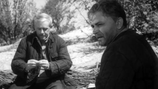 Фильм «Судьба человека» (1959)