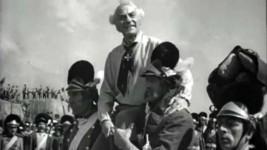 Фильм «Суворов» (1940)