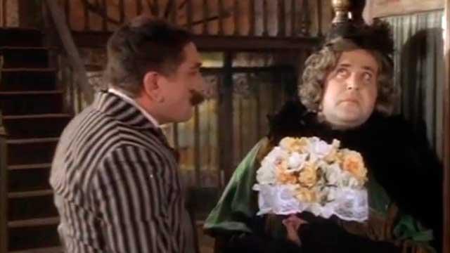"""Фильм """"Здравствуйте, я ваша тетя!"""" 1975"""