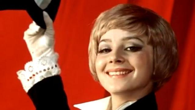 Фильм «Ах, водевиль, водевиль…» (1979)