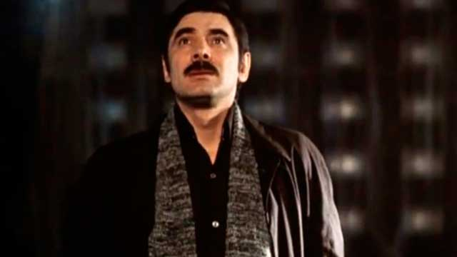 Фильм «Зимний вечер в Гаграх» (1985)