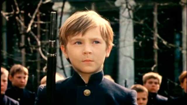 Фильм «Подранки» (1976)