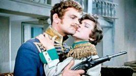 Гусарская баллада фильм 1962