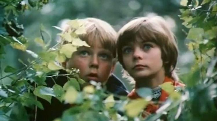 Гостья из будущего фильм 1984