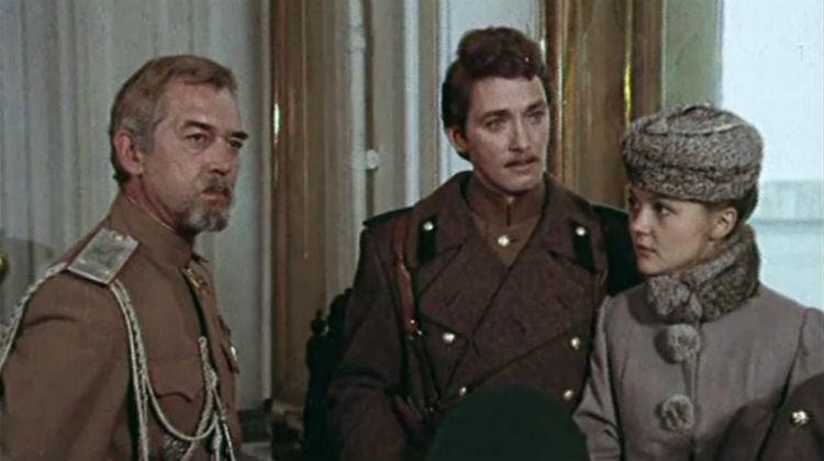 Государственная граница фильм 1980 смотрите онлайн все серии