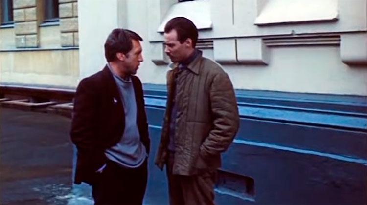 Место встречи изменить нельзя фильм 1979