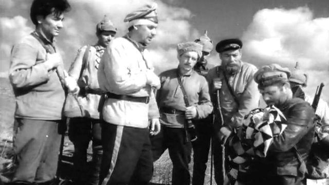 """Фильм """"Донская повесть"""" 1964"""