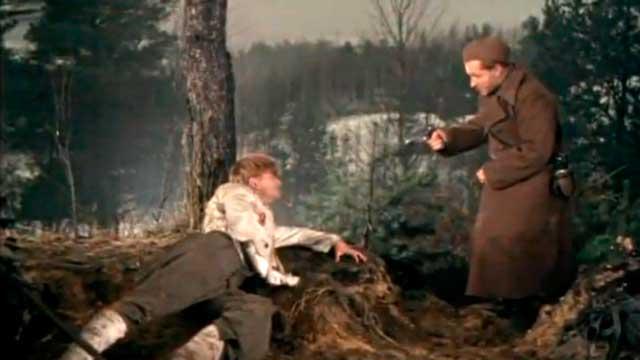 """Фильм """"Два капитана"""" (1955)"""