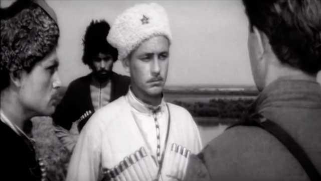 """Фильм """"Кочубей"""" (1958)"""